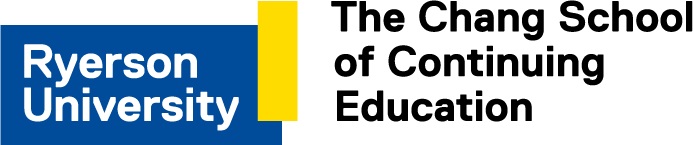 The Chang School logo